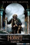 Người Hobbit 3: Đại Chiến Năm Cánh Quân - The Hobbit: The Battle of the Five Armies