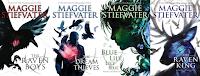 Saga The Raven Boys (Los chicos del cuervo) - Maggie Stiefvater - Anillos &  Varitas
