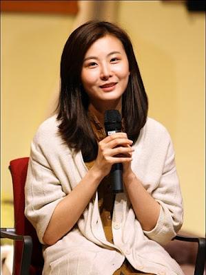Choi Joo Ri Profile