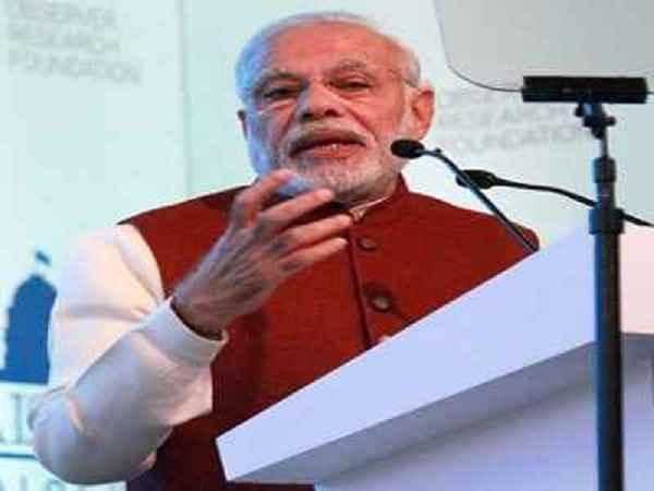 भारत और विश्व को एक-दूसरे की जरूरत: PM MODI