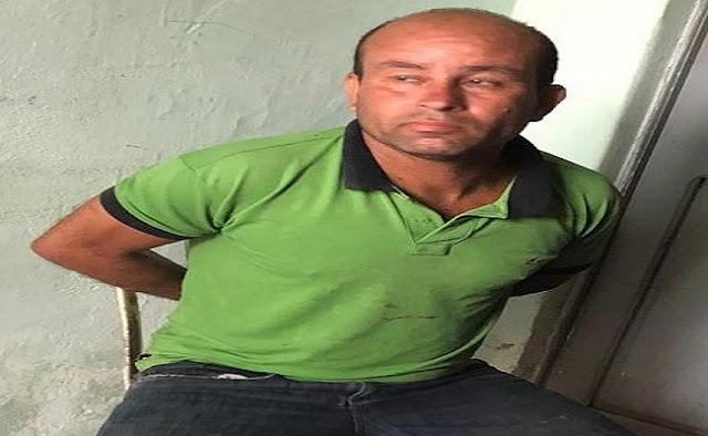 Polícia aguarda novas vítimas de homem preso em Estância acusado de pedofilia