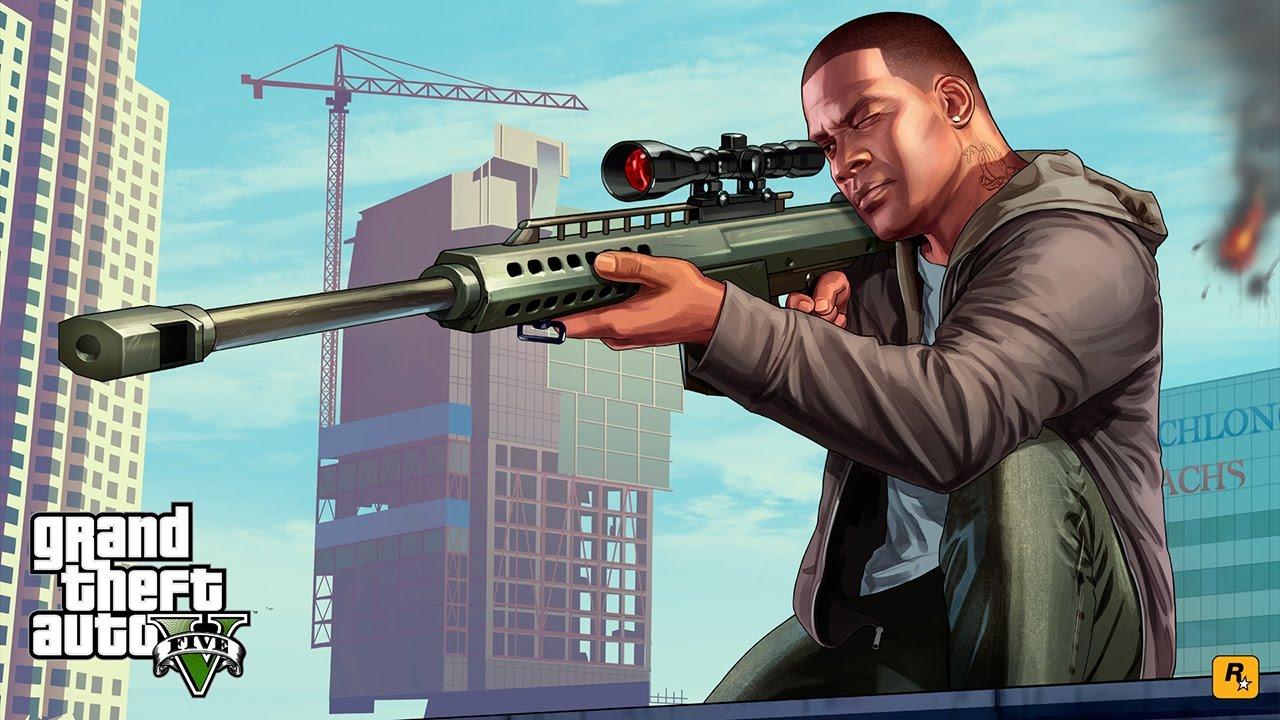 Grand Theft Auto V ( GTA 5 ) SocialClub + Crack 1 2 4 1 Güncel Sürüm