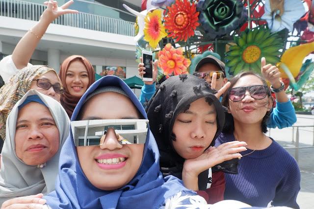 Visit Singapore Pengalaman Seru Jalan-Jalan Ke Singapura Ratu Travelling Mima