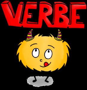 Qu'est-ce qu'un verbe ?