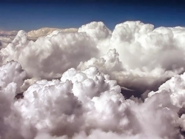 Resultado de imagem para imagens de nuvens