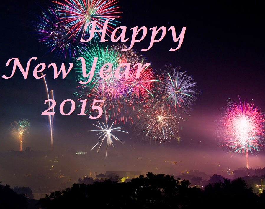 Happy New Year 2015 Images, Photos, Pictures