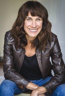 Jackie van Beek. Director of The Breaker Upperers