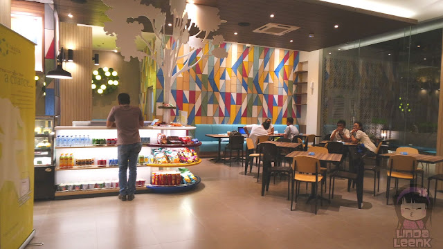 Hotel Review POP Hotel Pasar Baru Jakarta