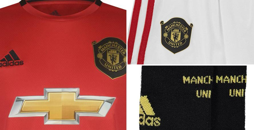 20f7a171f Manchester United Kits - Leaked Soccer - Nike and Adidas Cheap ...