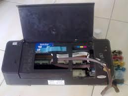 10+ Penyebab Printer Error Beserta Cara Mengatasinya