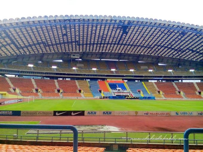 Piala Malaysia Separuh Akhir 2015