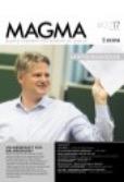 Magma 7-2017, forside