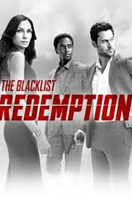 The Blacklist Redemption Temporada 1