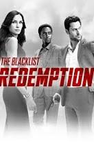 The Blacklist Redemption Temporada 1
