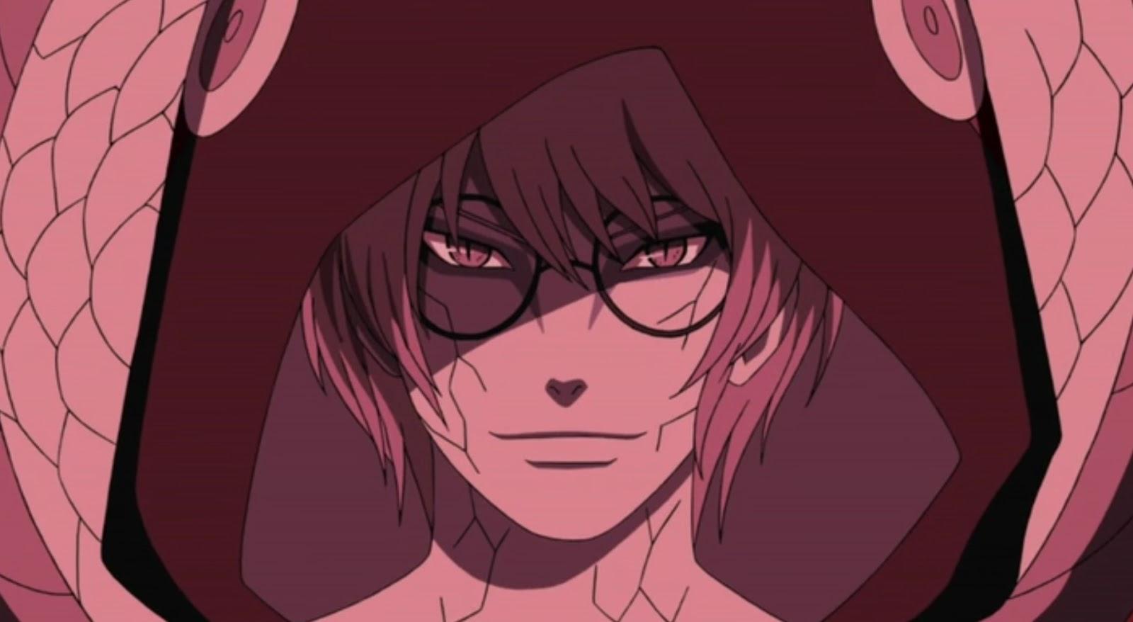 Naruto Shippuden – Episódio 221