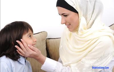 Lima Perkara Agama yang Paling Penting untuk Diajarkan kepada Anak