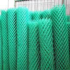 Produksi Kawat Harmonika PVC & Galvanis