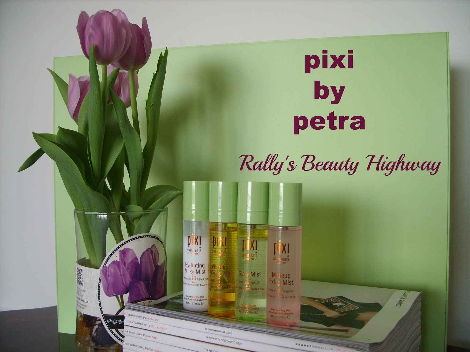 beauty, makeup, mist, pixi beauty, pixi by petra