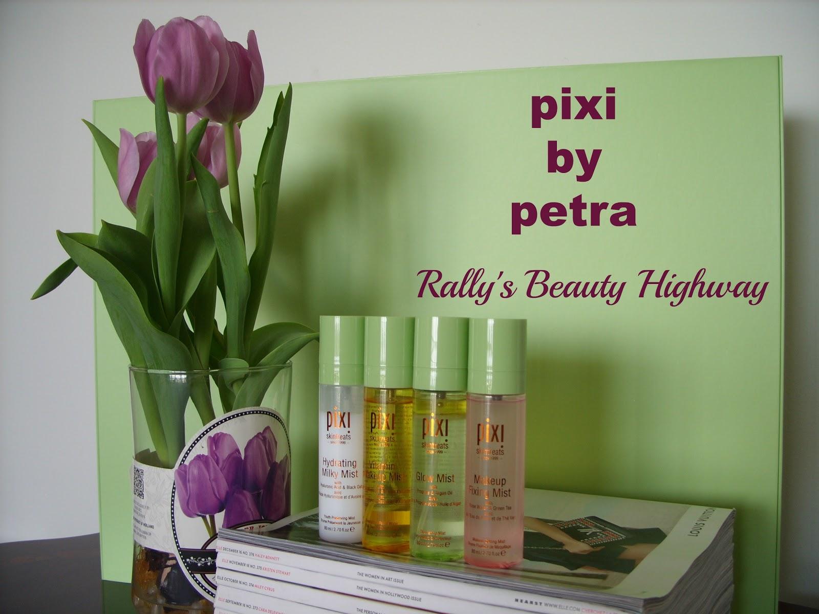beauty, makeup, mist, pixi beauty, pixi by petra