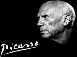 PORQUE SOU COMUNISTA - Por Picasso