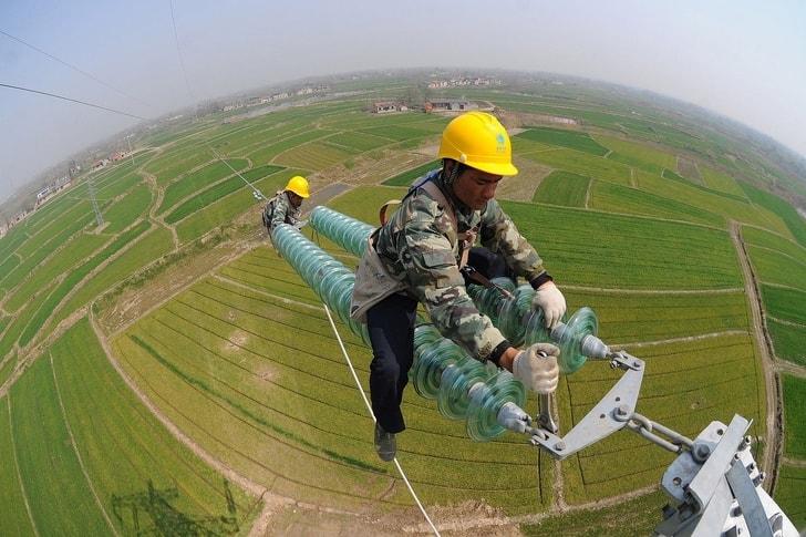 pekerjaan paling berbahaya di dunia