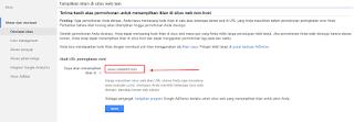 Cara Mendaftar Adsense Non Hosted Blog dengan Domain Sendiri