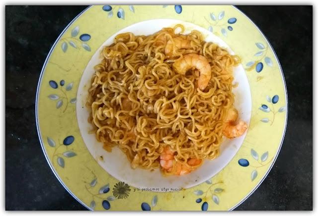 jugoso al wok