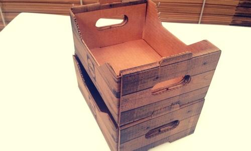 cajas para 2 kg