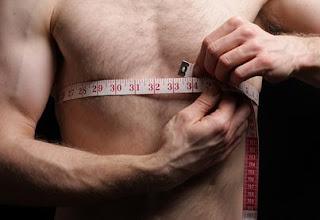Kenapa Badan Anda Susah Gemuk