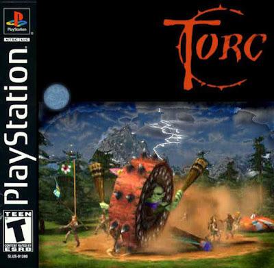 deacargar torc legend of the ogre crown play1 mega
