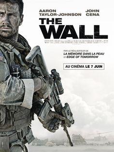 Bức Tường Thành - The Wall (2017)