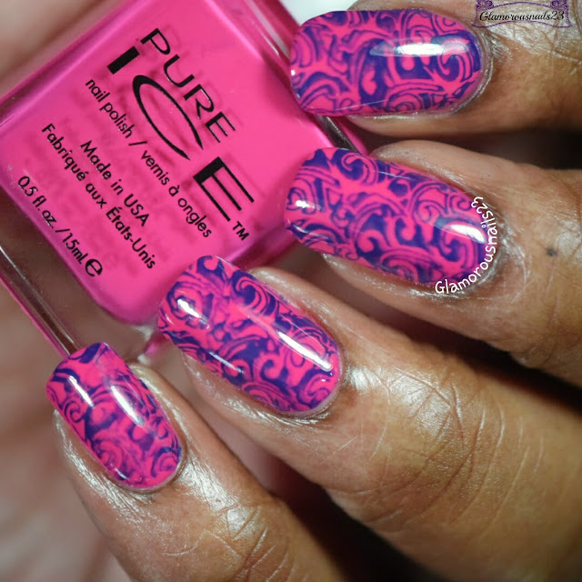 Abstract Stamping