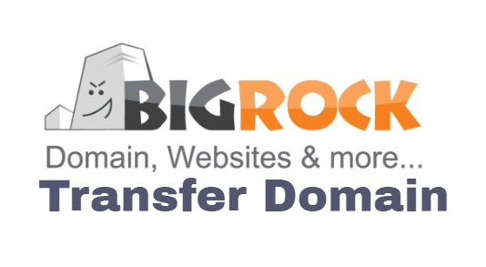 How To Transfer Your Bigrock Domain To Other Bigrock Account User By Saransh Sagar ??