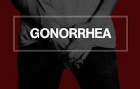 Bahaya Gonore Pada Kelamin Pria