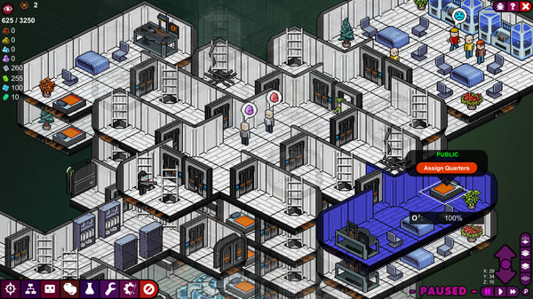 Meeple Station PC Game Español