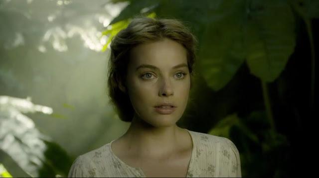 Margot Robbie – Bông hồng Úc tỏa sáng tại Oscar 2018 8