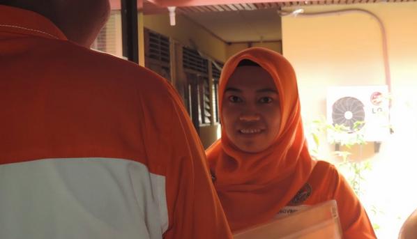 Inspiring Riau JOS!*