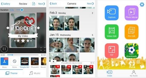 VivaVideo Pro v4.5.8 Mod apk Terbaru Gratis Untuk Android