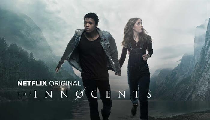 The Innocents: Little Secrets | Official Trailer [HD] | Netflix