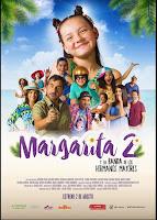 Margarita 2 (2018)