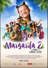 pelicula Margarita 2 (2018)