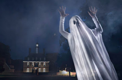 Colonial Williamsburg Events for Halloween