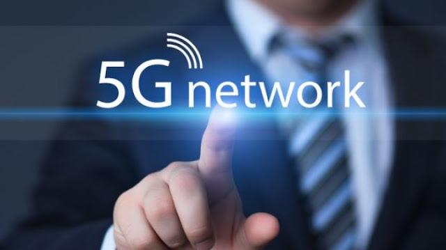 Jaringan 5G Resmi Diaktifkan Untuk Pertama Kalinya Di Dunia