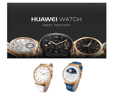 Huawei Serrano Joyeros