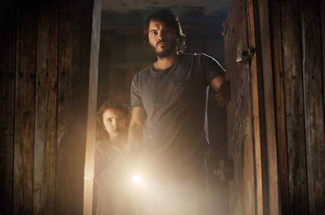 Freaks | Emile Hirsch perde o controle no trailer inédito do suspense sci-fi
