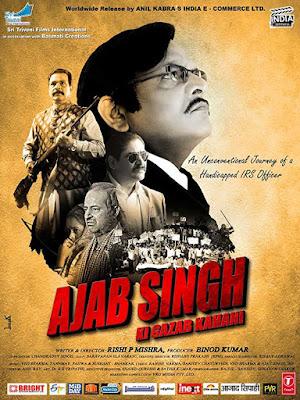 Ajab Singh Ki Gajab Kahani (2018) Hindi 720p HDRip – 650MB