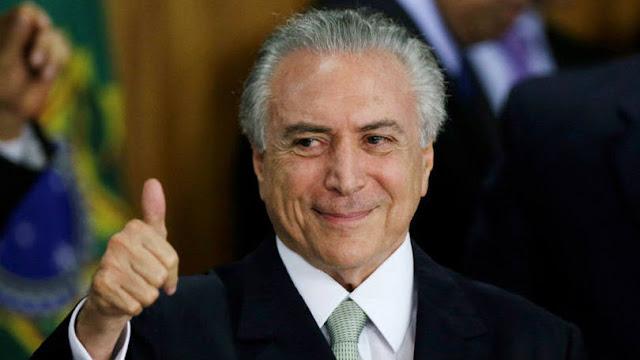 """PSDB deve manter apoio a Temer com """"condicionantes"""" após decisão do TSE"""