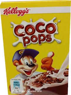 Kellogg's Coco Pops Mini Box