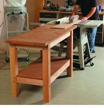 Ah! E se falando em madeira...: PDF: bancada de marceneiro ...