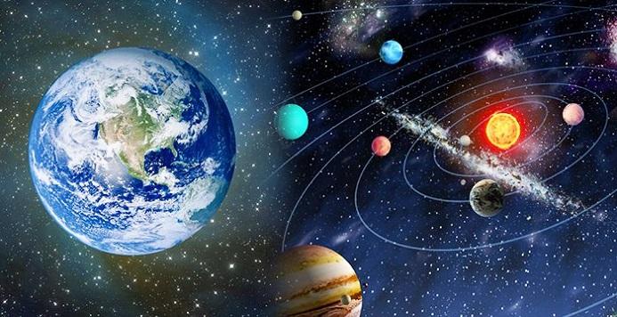 solar system kaise banta hai - photo #16